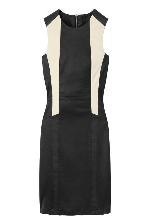 Belstaff dress, $1,995, 212-897-1880.