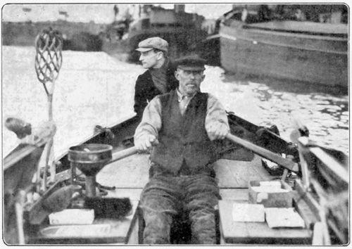 Parlevinker, Het Leven 16-6-1928