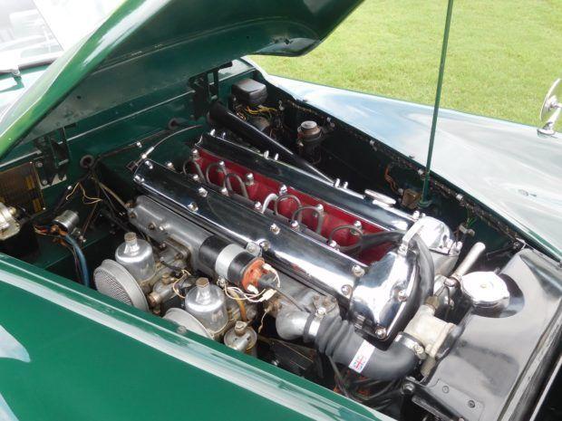 1954 Jaguar XK120 Roadster | Bring a Trailer