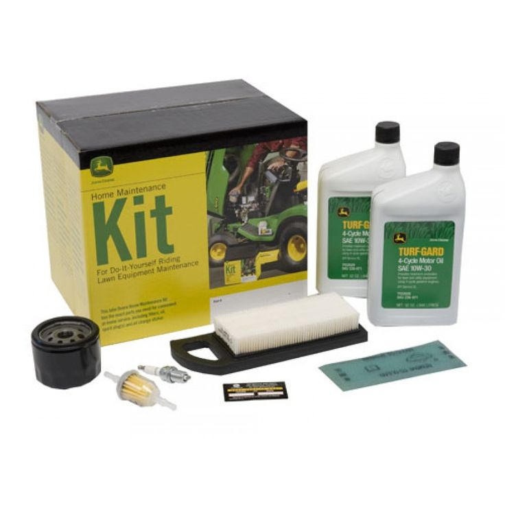 how to change oil in john deere 100 series