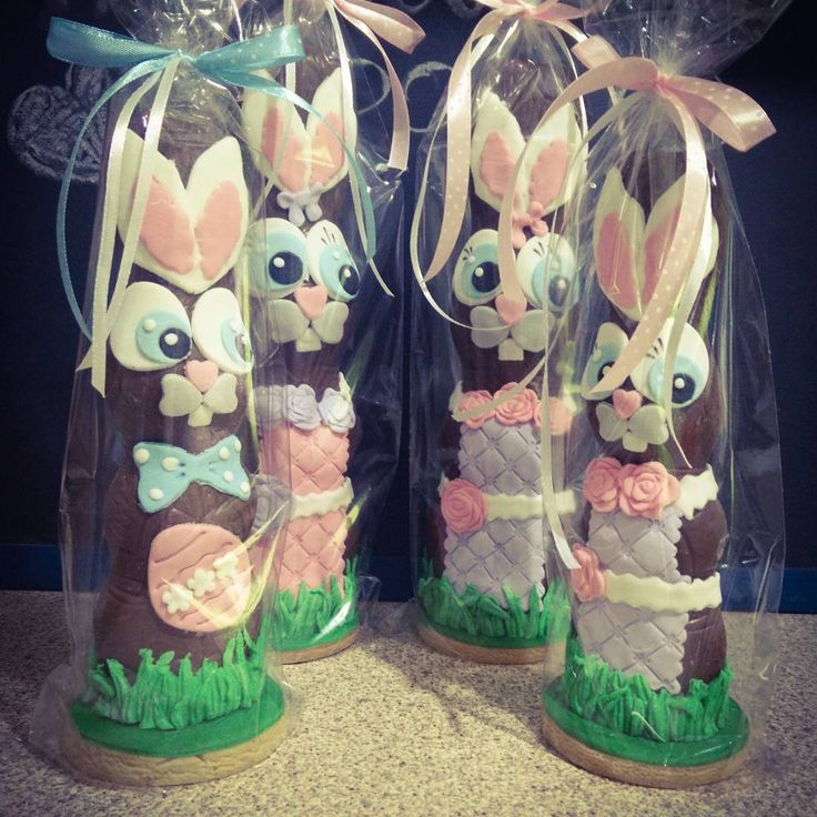 #kanelitsascookies #buttercookie #easterbunny #eastergift #greekeaster