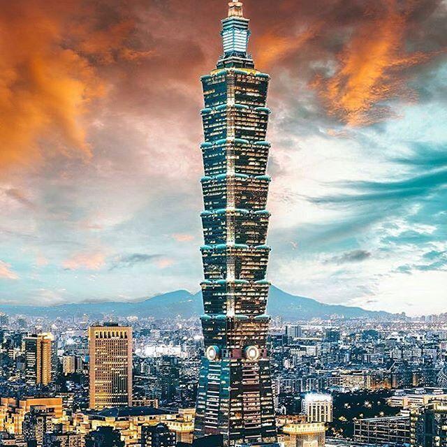 Sent @frvnkyvng #taipei #taiwan #asia #travel #cities__world #тайбэй #тайвань #азия #туризм #