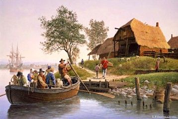 an in depth look at the delaware colony in ancient dutch history The explorers club promotes the scientific exploration of land, sea, air, and space by supporting research and education in the physical, natural and biological sciences.