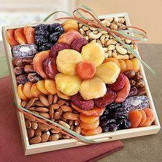 Chocolate Gift Baskets for Christmas