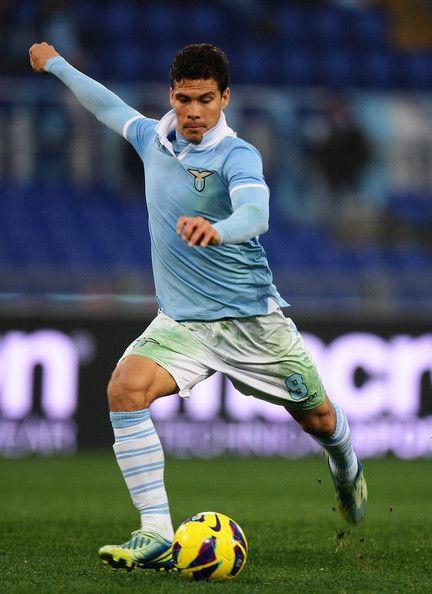 Hernanes Lazio 8