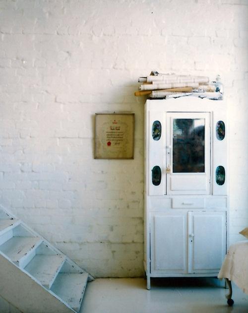 Home & Garden: Armoires rétro