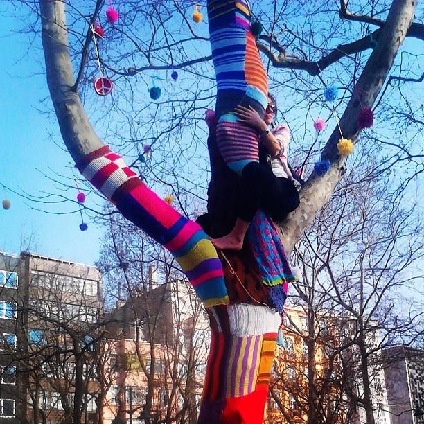 #tree #geziparki #orgu