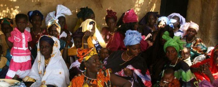 Los reinos perdidos del Río Senegal. - Salidas semanales hasta OCT » Tuawo