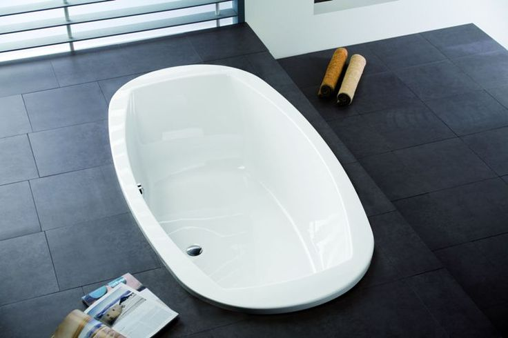 Гидромассажные ванны, минибассейны Hoesch: Гидромассажные ванны #hogart_art #interiordesign #design #apartment #house #bathroom #bathtub #hoesch #shower #sink #bathroom #bigbath #pool