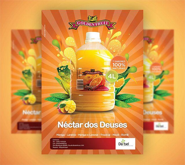 17 Best images about Ad Ideas on Pinterest | Fruit juice ...