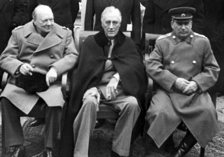 Как Черчилль хотел уничтожить Кремль
