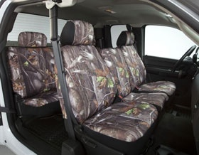 camo seat covers for hubbys christmas present possiblity