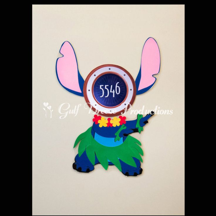 166 best Disney Cruise Magnets and Door Decorations images ...