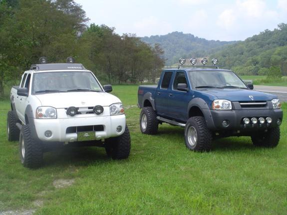 2002 Nissan Frontier | Autos Post