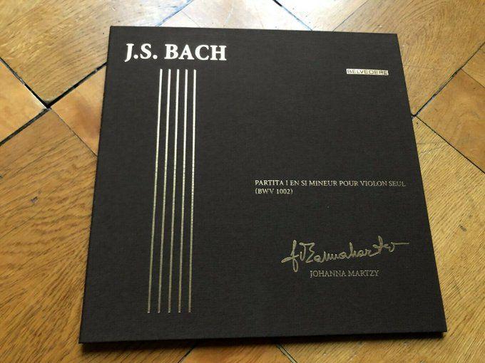 Archived 760 Johanna Martzy Sonatas Amp Partitas 1 Belvedere Signed By Martzy S Dau Vinyl Https T Co Udx02dmlvd Https T Co Fx4etcbl Vinyl Dau Signs