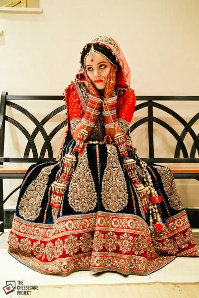 Bridal Lehenga Photos | Sarees & Anarkalis | Designer Wear-Wedmegood