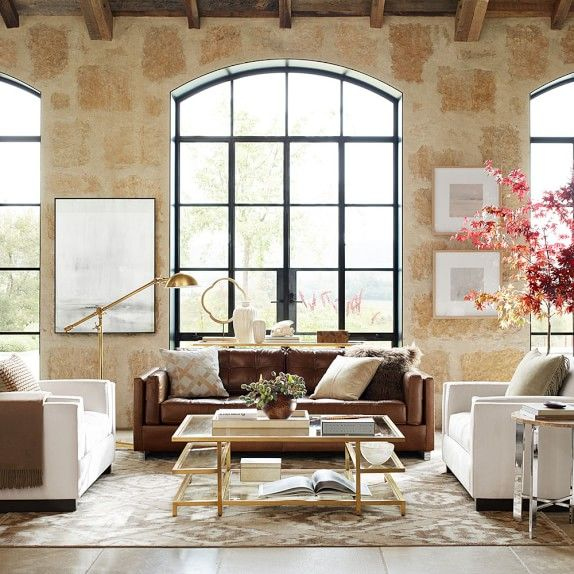 Urban Earthy Interiors: Jenni Kayne     Urban, earthy & au naturel, these stunning spaces accomplish their balance and sophistication through the layering of textures, keeping color scheme to a minimum and incorporating organic and monochromatic accents. If you are designing a monochromatic color scheme