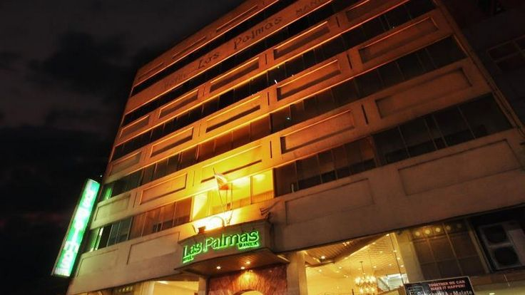 Las Palmas Hotel   Manila Philippines Visit us @ http://phresortstv.com/ To Get your customized Web Video Promo Commercial for your Resort Hotels Hostels Motels Flotels Inns Serviced apartments and Bnbs. Las Palmas Hotel is located in 1616 A. Mabini Str. Manila Philippines Located in Malate Las Palmas Hotel is a perfect starting point from which to explore Manila. The hotel offers a wide range of amenities and perks to ensure you have a great time. Free Wi-Fi in all rooms 24-hour front desk…