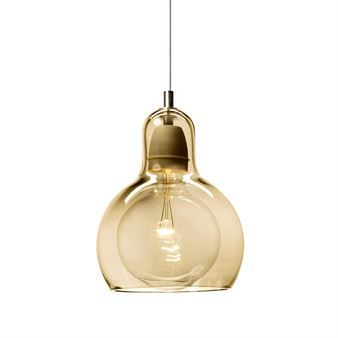 The popular Mega Bulb Gold from