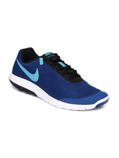 Buy Nike Men Blue FLEX EXPERIENCE RN 6 Running Shoes - Sports Shoes for Men  |
