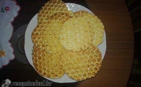 Igazi sajtos tallér recept fotóval