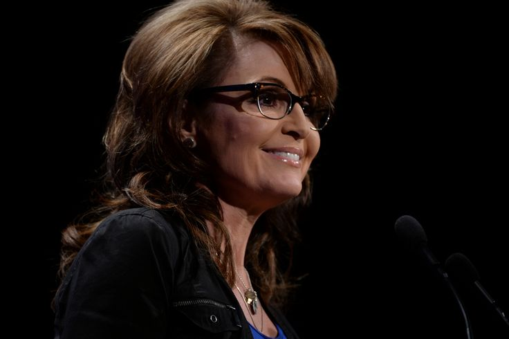 Sarah Palin Has Launched Her Own Internet Television Network - TIME #SarahPalin, #Television