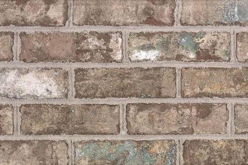 Exterior brick hanson brick north america carolina for American brick and stone
