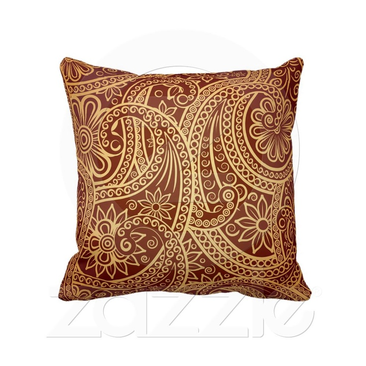 20 best Burgundy Throw Pillows images on Pinterest Burgundy, Cushions and Toss pillows