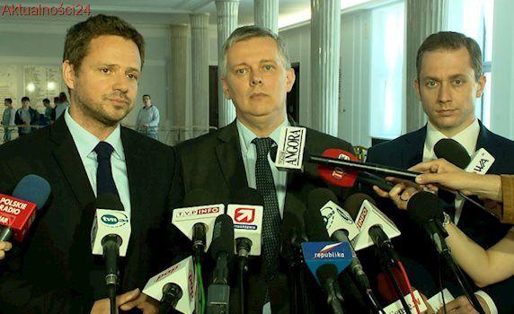 """PO żąda wyjaśnień od Szydło. """"Inwigilowanie Polaków, jeśli chodzi o pochodzenie"""""""