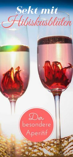 #Champagne #Sekt #Champagner #Rosella #RosellaFlower #Hibiskus #Hibiskusblüte #Aperitif #Drink #Getränk #besonders #Hochzeit #Geburtstag #Silvester #Verlobung #Feier #Party