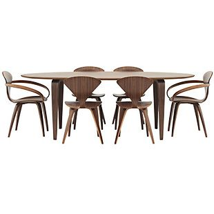 25 best images about furnitur on pinterest mid century for Dining room tables 38 inches wide