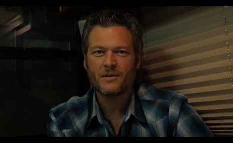 Based On A True Story opens at the Country Music Hall of Fame and Museum on May 27th! ‪#‎BlakeShelton‬ - net/singer-blake-shelton