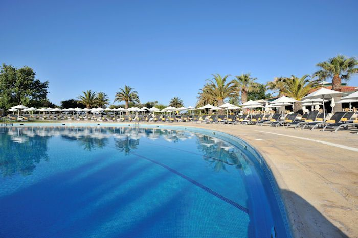 Tivoli Marina Vilamoura | Luxury Algarve Hotels | www.golfandcountrytravel.nl