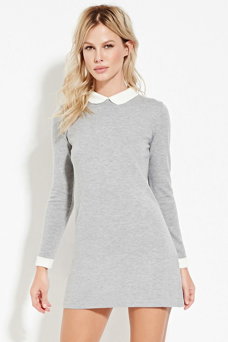Sweaters with collars women for Small collar dress shirt