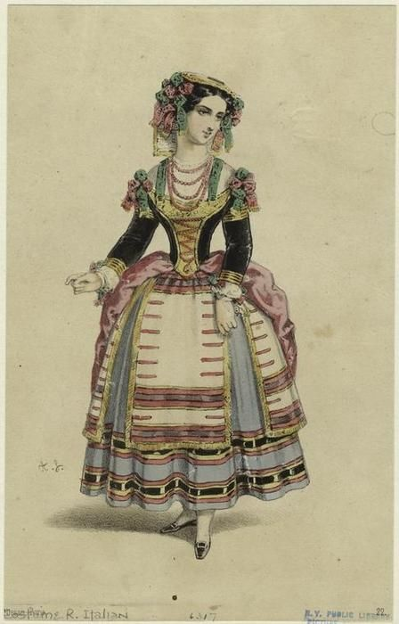 13 Best Italy 1800 S Images On Pinterest Italian Fashion