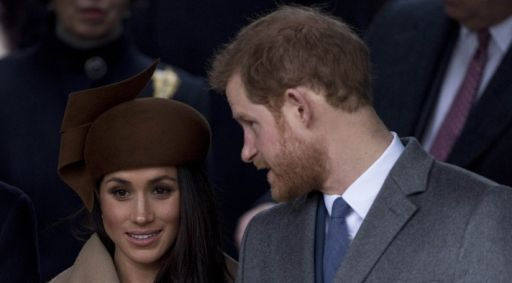 Petition makes rounds declaring Markle 'unsuitable' for royal family because of divorce … and views on Trump