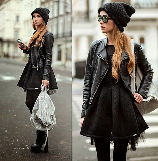 streetstyle inspirations