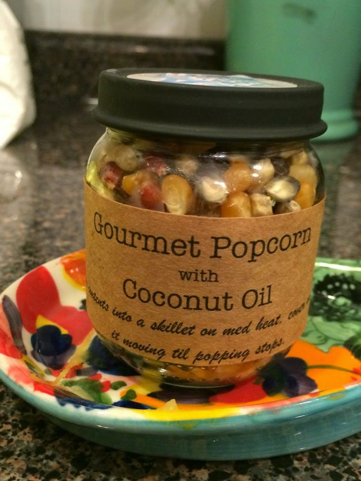 a very good weekend: the maker's market, the best popcorn, and things I'm crazy about