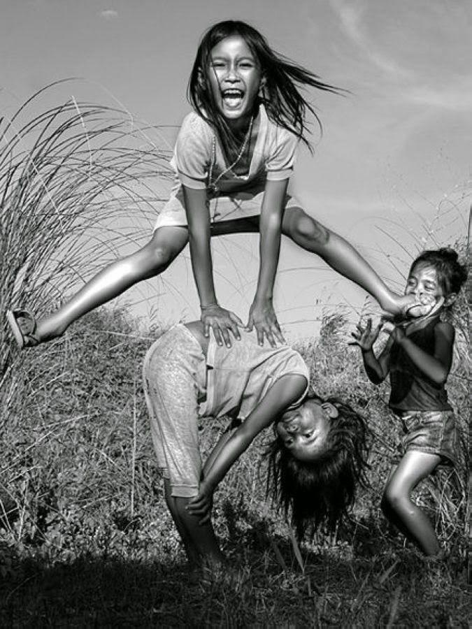 Η καρδιά που γελά δεν θυμώνει Lunchex.co - Childhood returns when we travel.