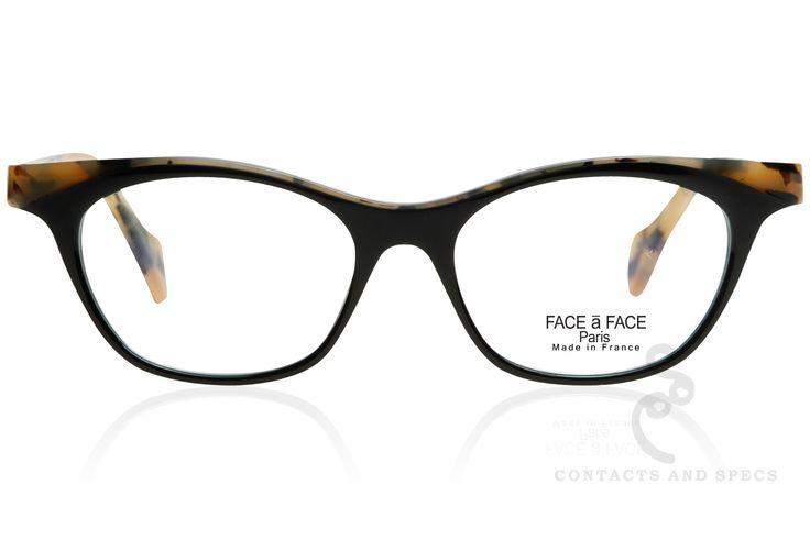 Designer Eyeglass Frames Small Faces : Face a Face Eyewear Jodie 3, Face a Face Designer ...