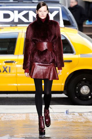 Adding Wine Red to your fashion repertoire is definitely hot this fall. Google Image Result for http://www.thebudgetfashionista.com/wp/wp-content/uploads/2012/03/Wine-Red.png
