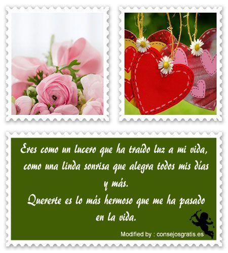 textos para enamorar,sms para enamorar,poemas para enamorar:  http://www.consejosgratis.es/frases-para-enamorar-a-una-hermosa-mujer/