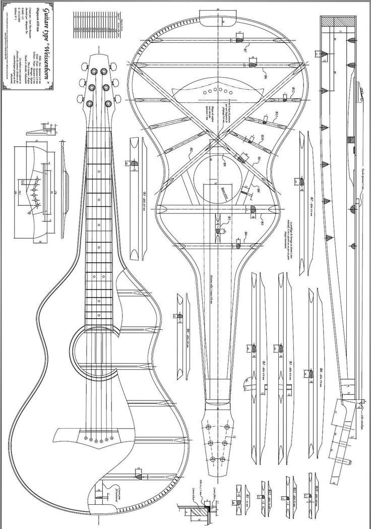 2928 best guitars/stringed instruments images on Pinterest