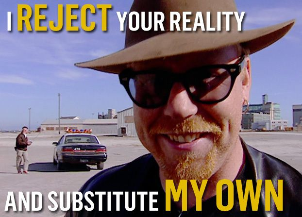 34 best images about MYTHBUSTERS on Pinterest | Discovery ...