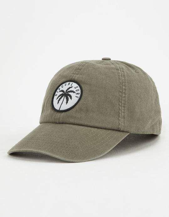 9ed37107244 RIP CURL Palm Classic Womens Dad Hat