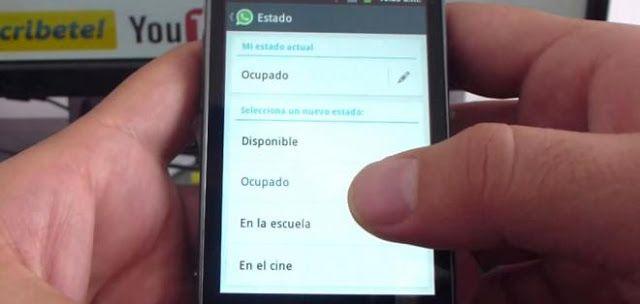 Innovación Tecnológica: Whatsapp, incorporará nuevas notificaciones para s...