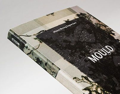 """Check out new work on my @Behance portfolio: """"Mould #02"""" http://on.be.net/1K2Ns4L"""