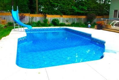 Dynasty Pools | Coldwater