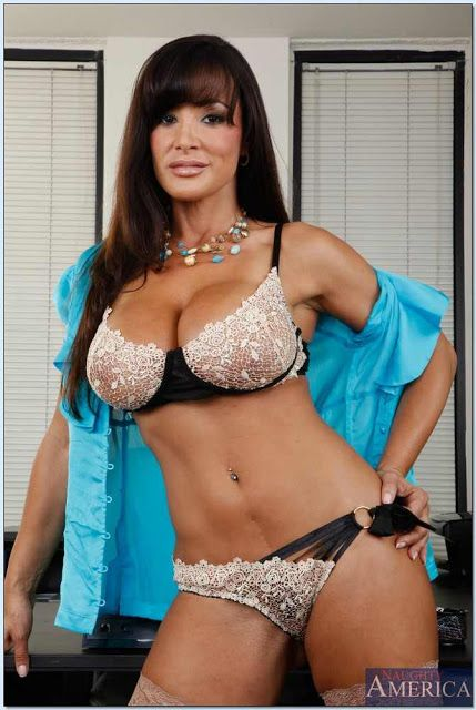 Lisa Ann - AbsoluPorn - Videos porno en streaming