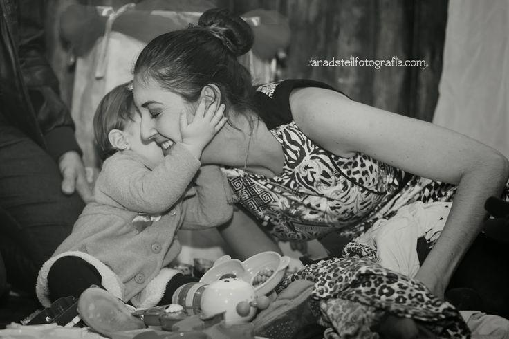 Primeiro Aniversário - Julia Decoração: As 4 Marias as4marias@hotmail.com.br